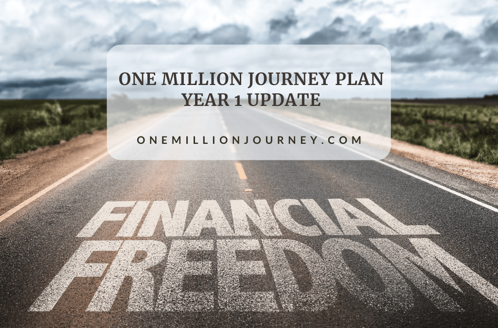 One million journey plan - year 1 update