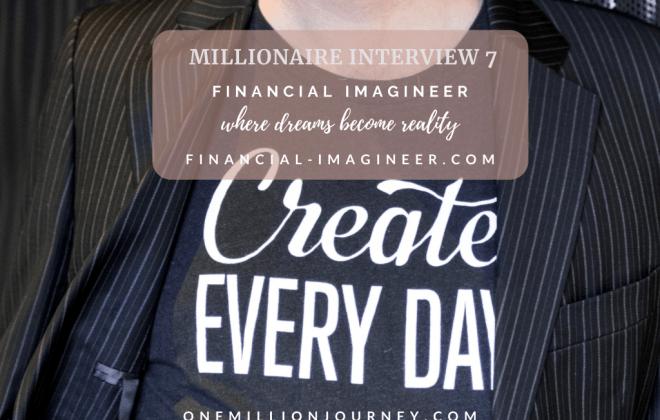 Millionaire Interview Financial Imagineer