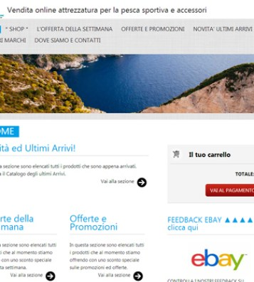 77416792f4b0 Jolly Sport  Scopri il Nuovo Shop On-line