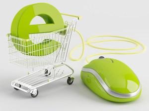 E-commerce One minute site
