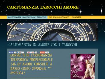 sito web cartomanzia