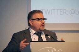 Creare un sito web con Claudio Gagliardini