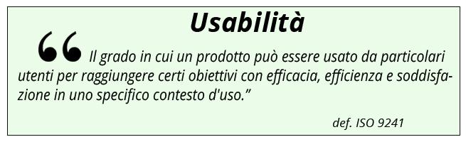 web usabilità 1Minutesite