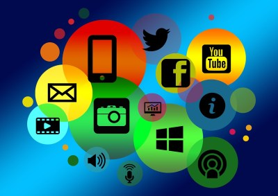 social network web