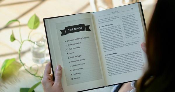 elenco di regole