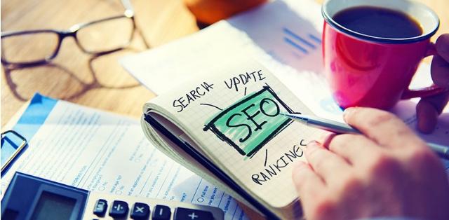 SEO - ottimizzare un sito web