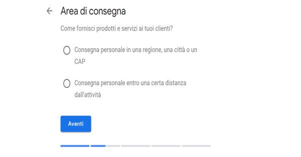 Google My Business: