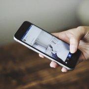 sito web mobile