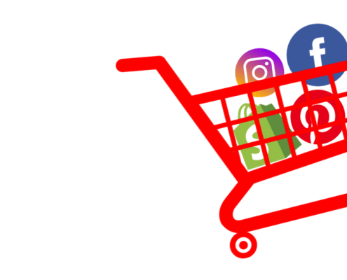 social-commerce-per-vendere-online