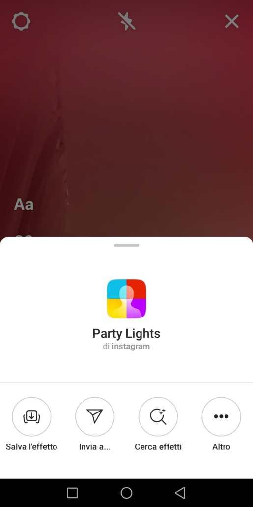 come fare filtri instagram 1