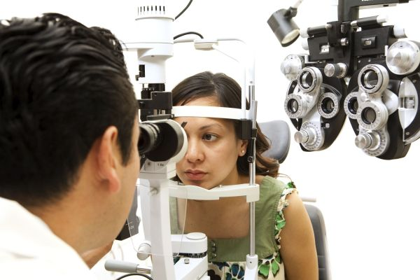 Vision Care in Missouri: Solutions Needed