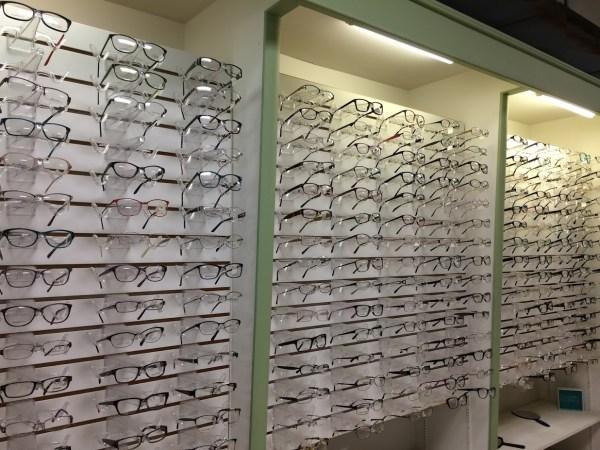 Vision Care Professionals in Missouri