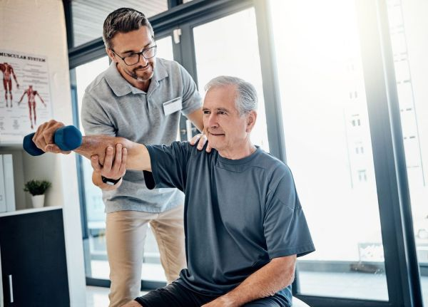 Physical Therapy in Missouri: A Reality Check