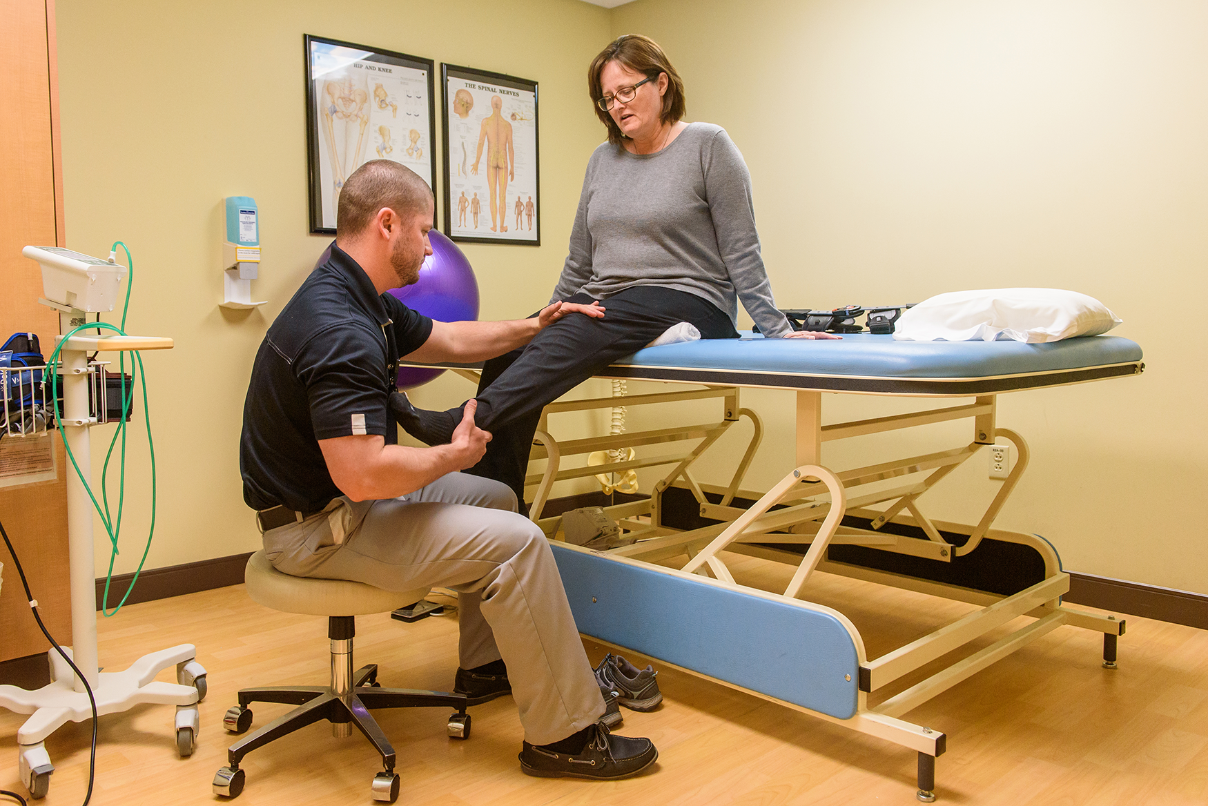 Supply & Demand: Physical Therapy Care in Missouri