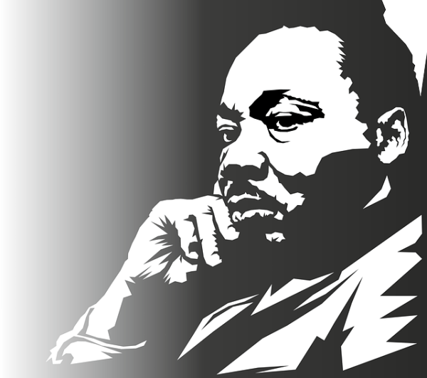 Is Dr. King's Vision Supported in Missouri Schools?