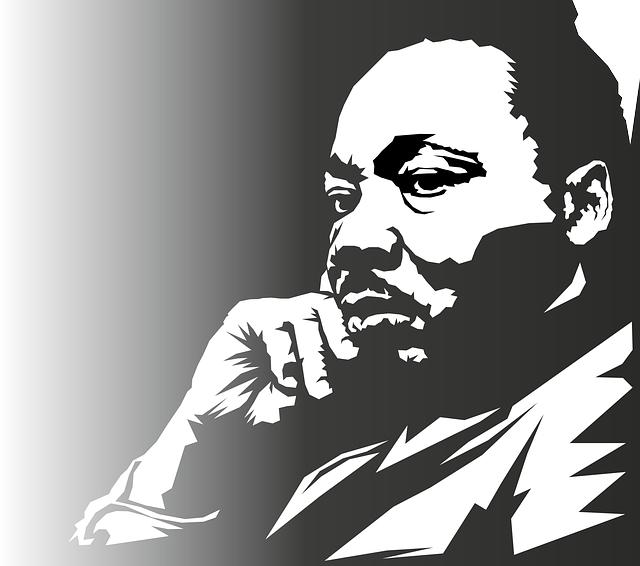 Dr. King's vision