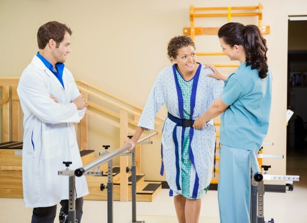 Physical Therapy Care: Ensuring Access for All Missourians