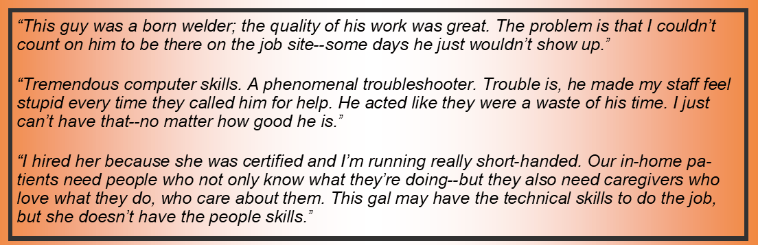 Soft Skills Quotes