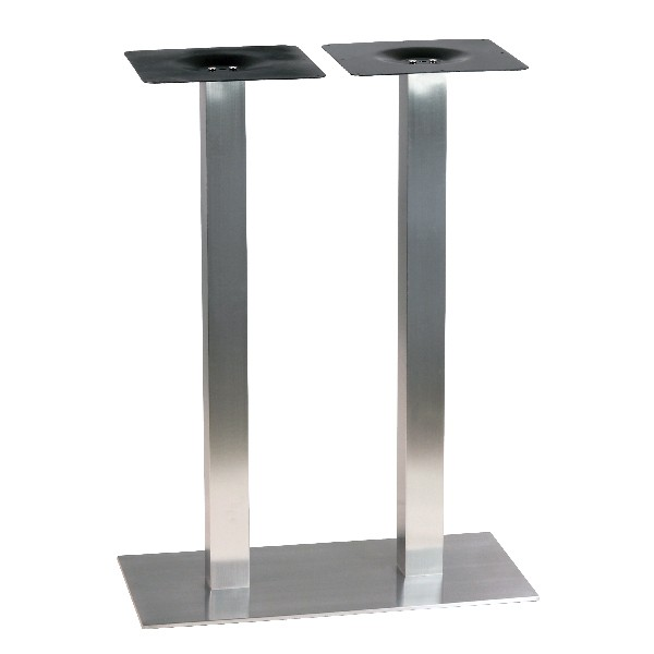 pietement de table hauteur 87 cm en