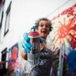 Street art: Milano non è Lisbona