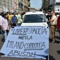 Uber: la sentenza tutela una lobby, non la collettività