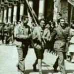 Anche Susi sfila a Milano oggi 70 anni fa