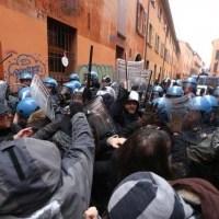 Era ora di fare ordine dopo anni di anarchia a Bologna!