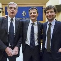Il vero sconfitto (non) è Matteo Renzi
