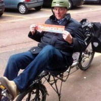 Sulla sicurezza di ciclisti e pedoni serve più coraggio