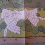 Un monumento a Gariwo, Nissim e Valabrega