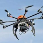 Sala e Parisi: droni incapaci di alzarsi