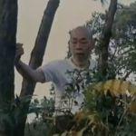Hung Kuen: the salute unlocks the breathing secrets
