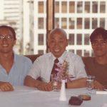 Info per chi vuole imparare l'Hung Kuen di Chan Hon Chung