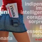 Unità campagna Oliviero Toscani