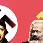 La narrazione tossica dei fascisti 2.0 su nazismo e comunismo