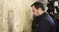 Antisemitismo razzismo Lega Israele