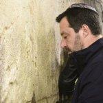 Antisemitismo e razzismo: Lega razzista e antisemita (anche con la kippah)