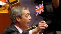 Brexit: boycott Great Britain