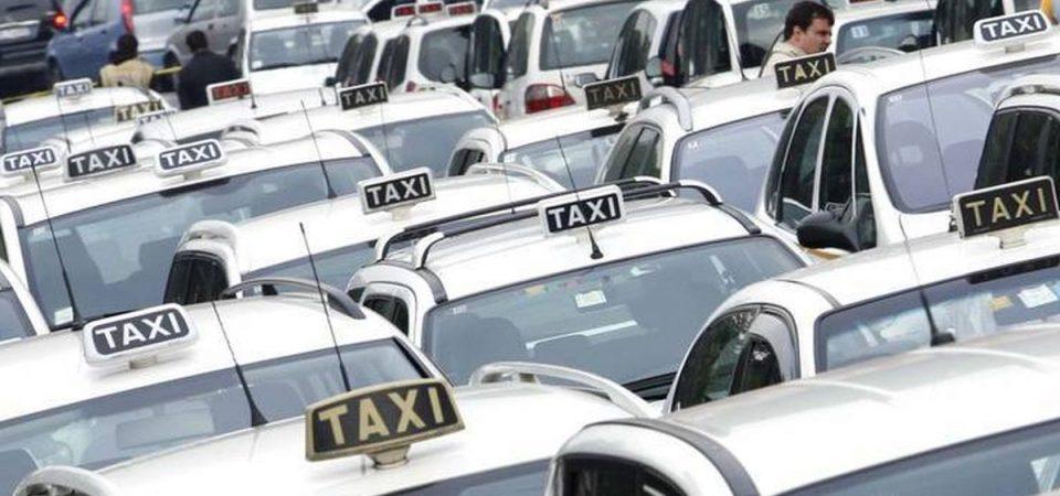 boicotto i tassisti milanesi