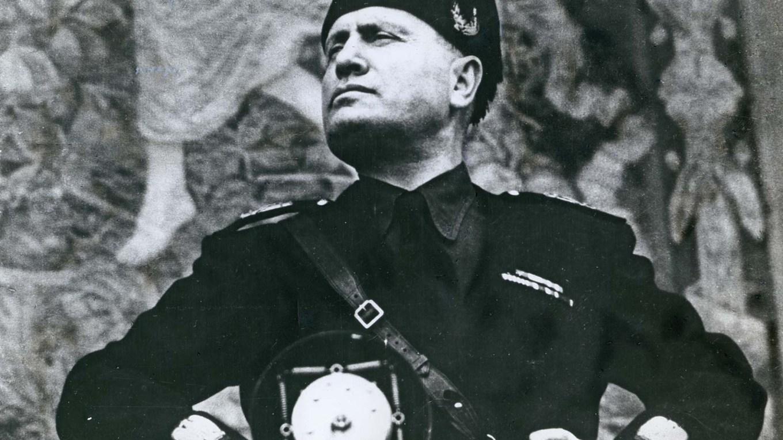 Carlo Emilio Gadda su Mussolini