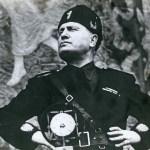 Il pensiero di Carlo Emilio Gadda su Mussolini