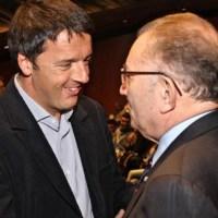 La crisi di governo e il patriota Matteo Renzi