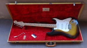 Fender Stratocaster 1956
