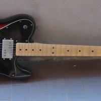 1975 Fender Telecaster Custom – #S712942