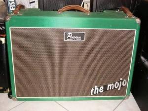 Pistolesi The Mojo Amp