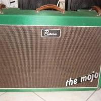 1993 Pistolesi The Mojo Amp