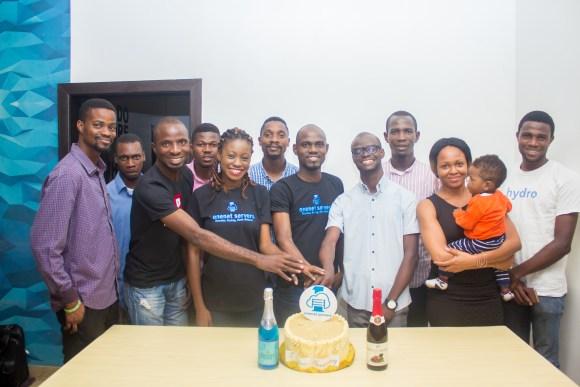 OneNet Servers 3rd Anniversary