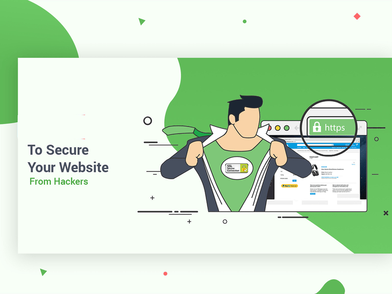 WSW: What is SSL & Why you need SSL Certificate for your website