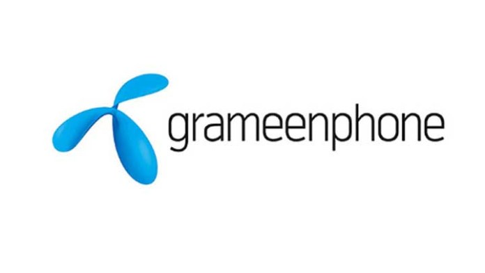grameenphone - gp