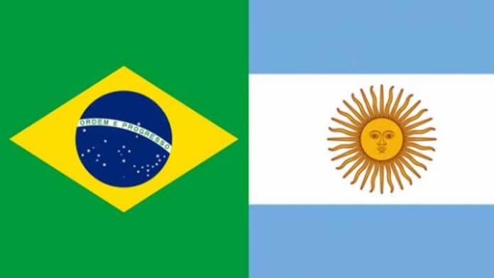 brazil argentina